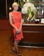 Jaime King - Clos du Bois Rouge Los Angeles Launch in Hollywood 08/22/12
