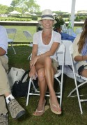  Kelly Ripa - 37th Annual Hamptons Classic Horse Show in New York 08/26/12